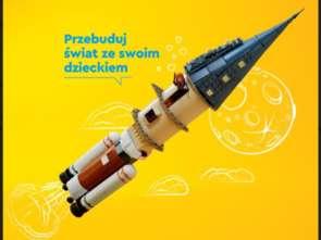 Policjobot, Rakietowieża i Polizzeria nowymi bohaterami w kampanii Lego