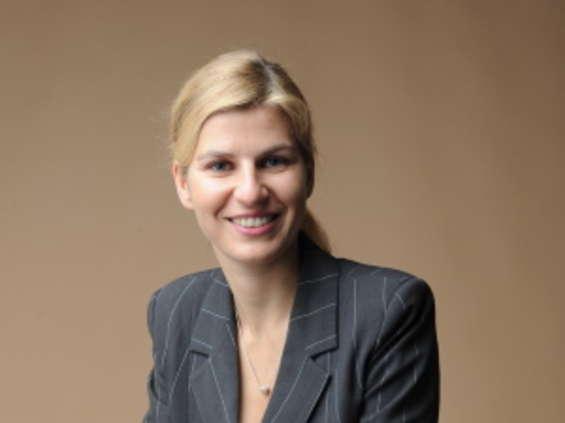 Magdalena Brzeska ponownie prezeską SMB