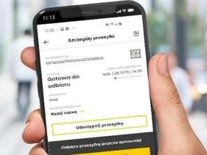 Aplikacja InPost ma już 4 miliony użytkowników
