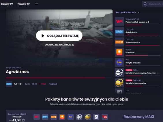 Koronawirus obniżył przychody i zyski grupy Wirtualnej Polski