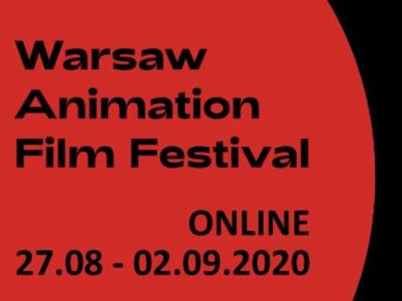 Do 10 czerwca zgłoszenia do Warszawskiego Festiwalu Filmów Animowanych