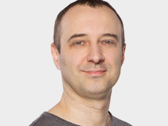 Mariusz Owczarek kierownikiem redakcji muzycznej Trójki