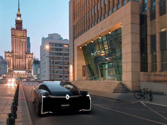 Renault chce oszczędzić 2 miliardy euro w ciągu 3 lat