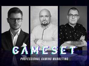 Gameset + LifeTube = największa agencja gaming marketingu w Polsce