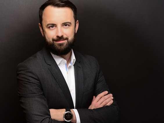 Łukasz Stachowiak nowym country managerem Bolta w Polsce