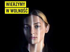 """""""Wierzymy w wolność"""": 30-lecie Amnesty International w Polsce"""