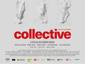 "Naród w matni - ""Collectiv"", HBO GO"