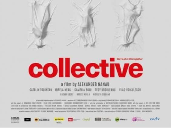 "Naród w matni - ""Collectiv"", HBO GO"