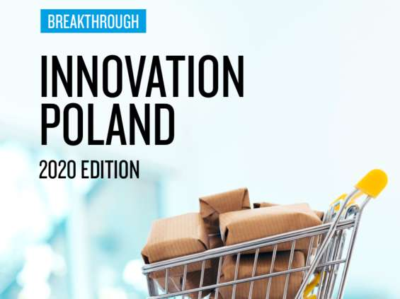 Marki Soplica, Somersby i Jacobs zwycięzcami Breakthrough Innovation Poland 2019 Nielsena