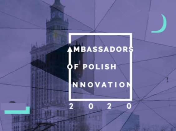 10 nominacji do nagród API - Ambasadorzy Polskich Innowacji