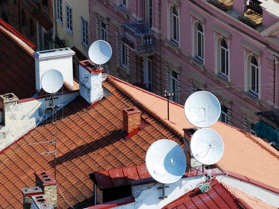5G odeśle anteny satelitarne do lamusa?