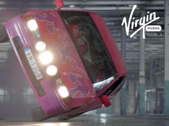 Play ma zgodę na przejęcie Virgin Mobile