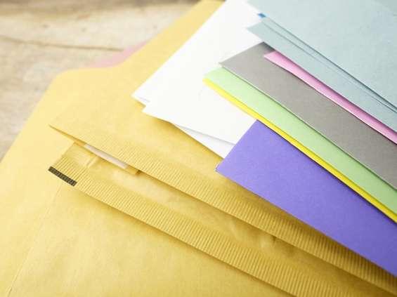 Direct mailing nie odchodzi do lamusa