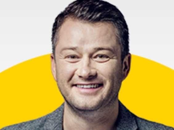Jarosław Kuźniar kończy współpracę z Onetem