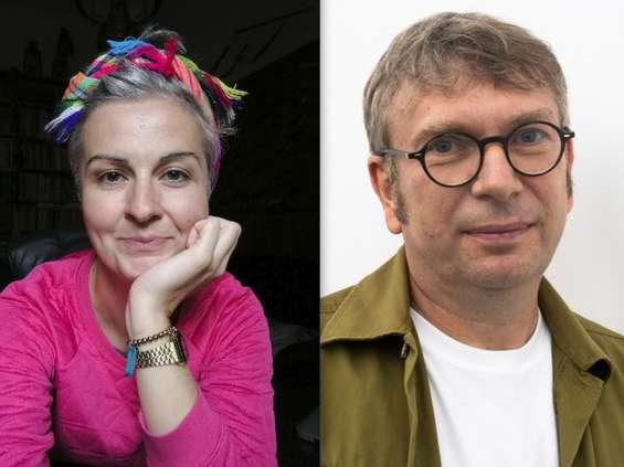Maja Sontag i Marek Ciechalski w Papaya Films