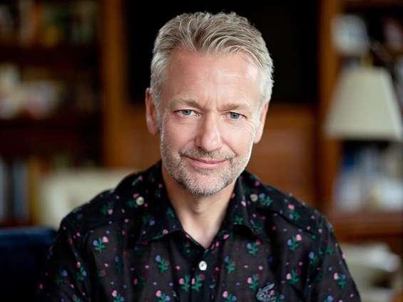Andy Main będzie globalnym CEO Ogilvy