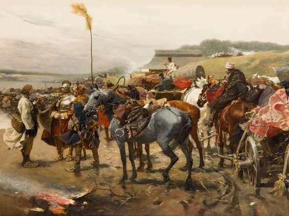 Dzieła sztuki za 5 milionów zł sprzedane na aukcji mBanku [wideo]