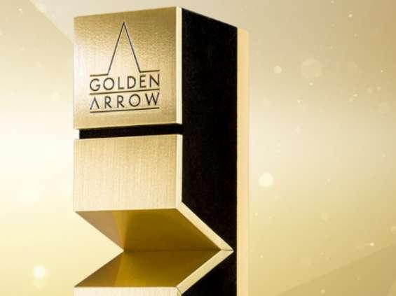 22 nagrody i 28 wyróżnień w Golden Arrow 2020