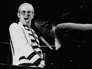 Elton John i jazz z Montreux w lipcu na YouTube [wideo]