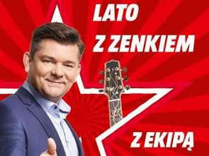 Zenek Martyniuk reklamuje MediaMarkt [wideo]