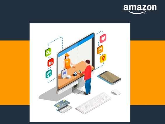 Amazon i PAIH z cyklem webinariów dla przedsiębiorców
