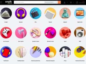 Więcej marek na Empik.com i Empik Marketplace