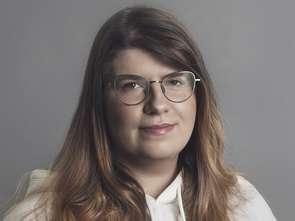 Patrycja Rusnak awansuje na stanowisko senior creative w VMLY&R