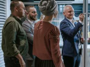 Group One otwiera agencję mediową w Czechach