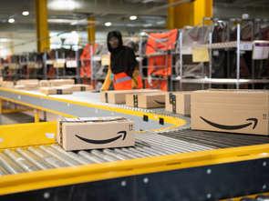 Amazon w czasie pandemii: superbohater czy superłotr?