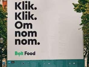 Michał Dubisz, Bolt Food: Staramy się rozumieć naszych partnerów