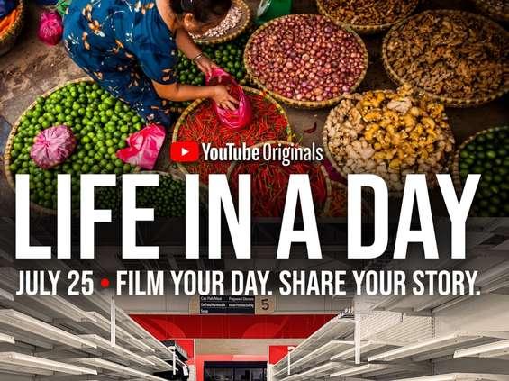 """""""Dzień z życia"""" powraca po 10 latach [wideo]"""