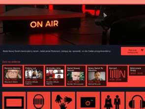 Wystartowało Radio Nowy Świat