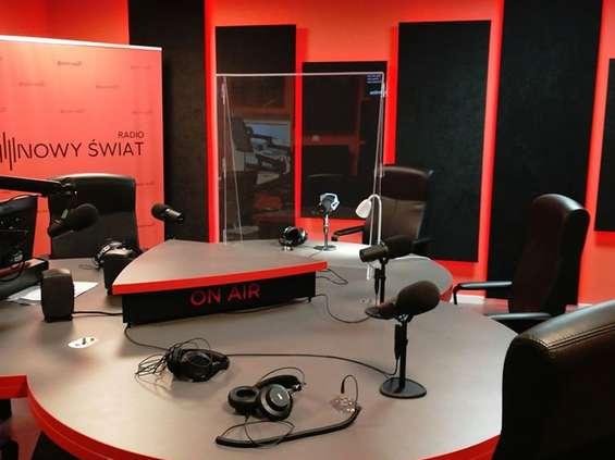 Radio Nowy Świat przyjęte z euforią