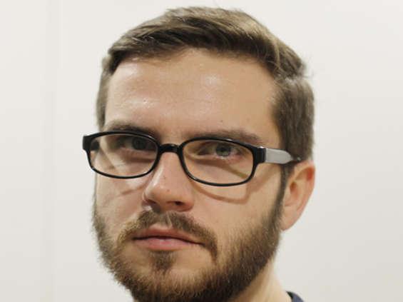 """Bartek Godusławski zastępcą naczelnego """"Business Insider Polska"""""""