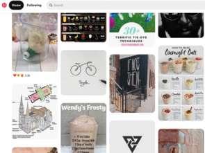 Pinterest z nowymi rozwiązaniami reklamowymi