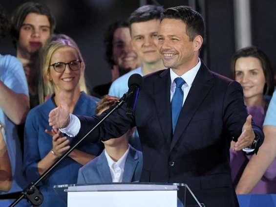 Wieczór wyborczy zgromadził największą widownię w TVP1, TVN i TVP Info