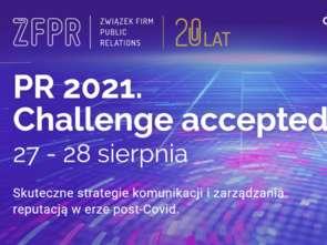 Jak będzie wyglądać PR w 2021 roku - konferencja online