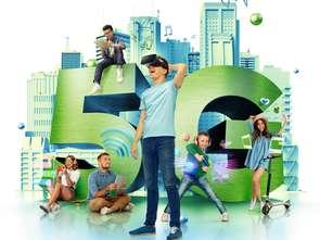 Plus reklamuje 5G [wideo]