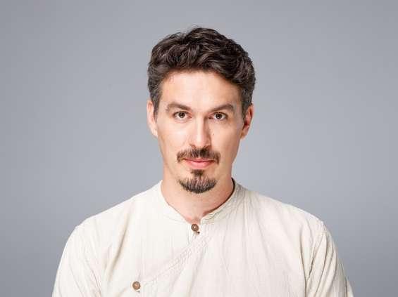 Tomek Michniewicz z nową audycją w Trójce