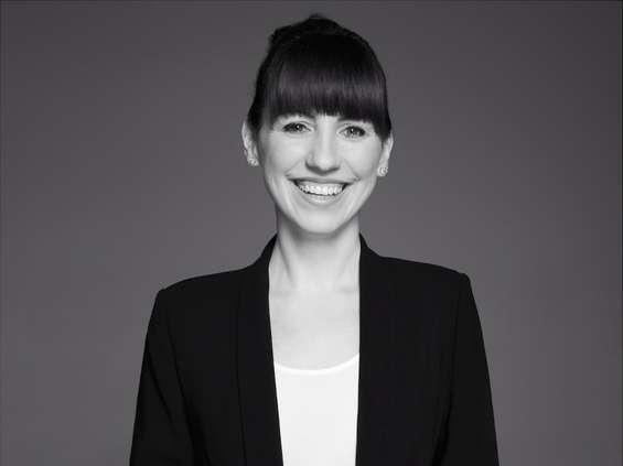Katarzyna Pietrewicz redaktor prowadzącą Vogue.pl