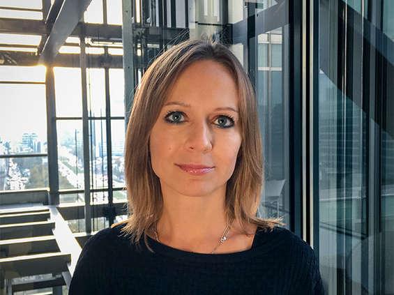 Agnieszka Chabrzyk: Jestem kobietą biznesu
