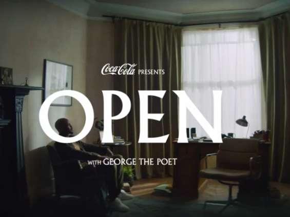 Coca-Cola z globalną kampanią popandemiczną [wideo]