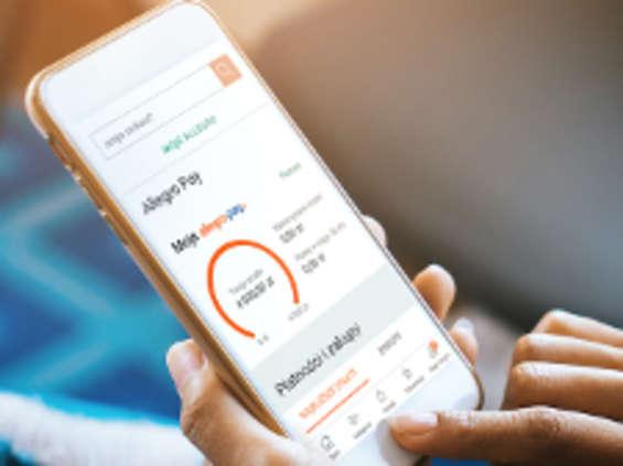 Allegro Pay - nowa metoda płatności za zakupy online