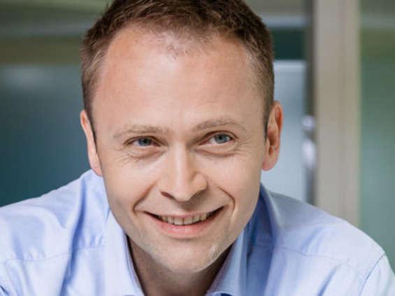 Rafał Albin dyrektorem marketingu Microsoftu