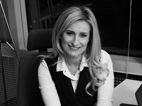 Anna Pańczyk, CEO Grey London, może rozstać się z agencją