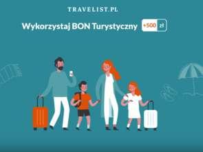 Travelist.pl z kampanią o bonach turystycznych [wideo]