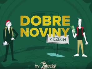 Žatecký uruchamia vloga i zaprasza do Czech [wideo]