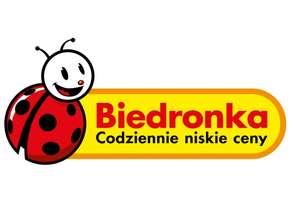 115 mln zł kary dla Biedronki