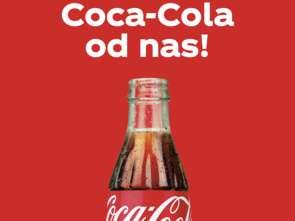 Coca-Cola rozdaje milion darmowych napojów