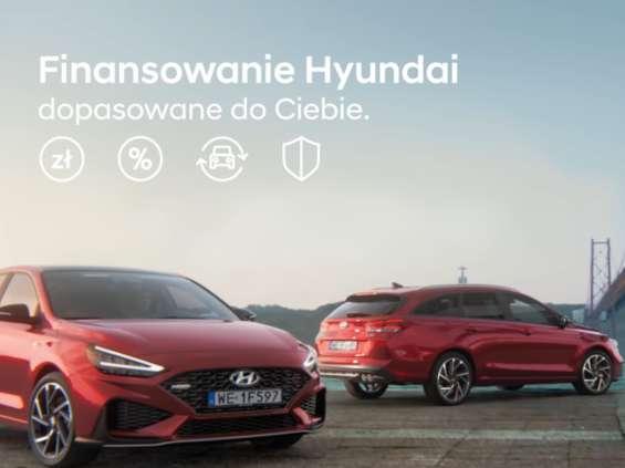 """Hyundai promuje rodzinę modeli """"i"""" [wideo]"""